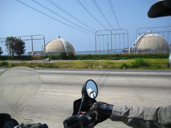 San Diego Bound