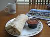 Sunday Breakfast, Side 2