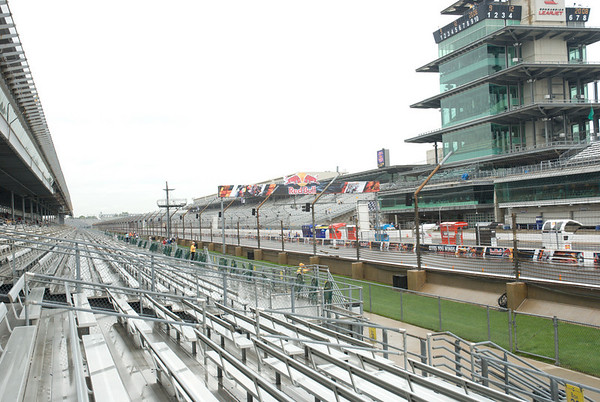 08 MotoGP at Indy