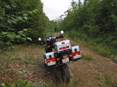 2008 riding photos