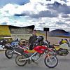 Dirty Dozen Ride - Independence Pass - 2004
