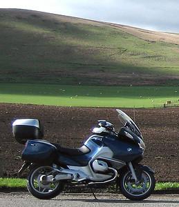 2008 (May) Scottish Borders