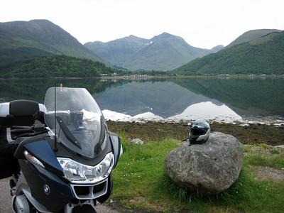 2008 (May) Scottish Highlands
