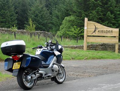 2008 (June) Scottish Borders & Kielder