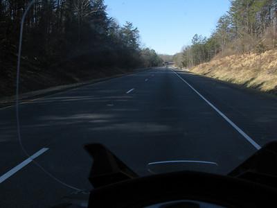 2009-02-01 Quick Ride