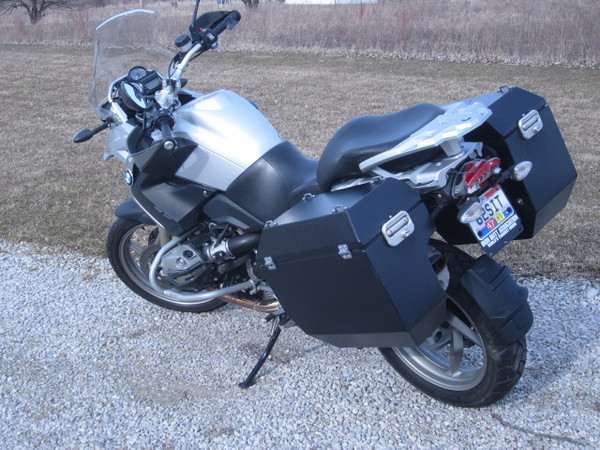 2009 1200GS For Sale