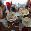 Good Eats at Pippos Breakfast in Cortez, Colorado.
