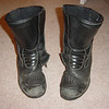 My old Oxtar Matrix boots.