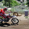 Ty Davis at Mammoth Mountain Motocross