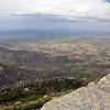 Kitt's peak is about 7400 feet.  The rest of Arizona...isn't.