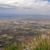 Looking NW from Kitt's peak.