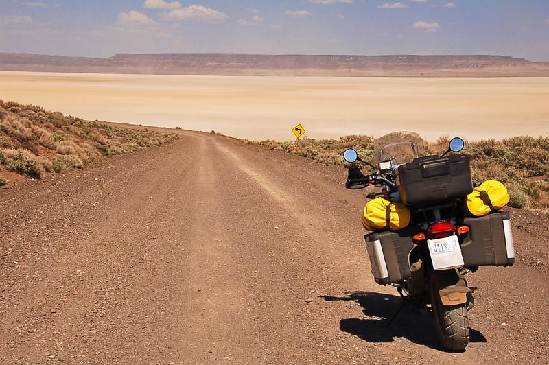 Alvord Desert Playa