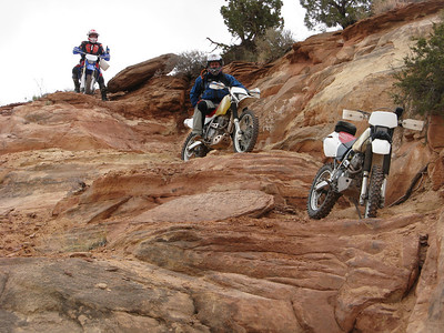 2009 Motorcycle Ride Photos