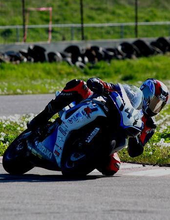 BGPR Track Day June 2, 2009