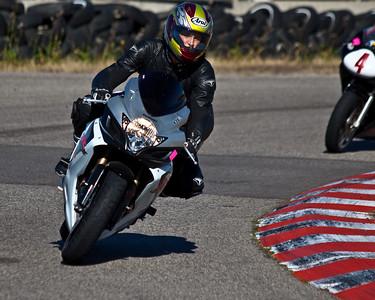 2009 Racing/Track Days