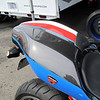 beautiful carbon fiber tail