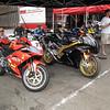 Nice Aprilias from Ride Motorsports