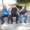 Hear no evil, see no evil, speak no evil.  What happens in Tucson stays in Tucson.