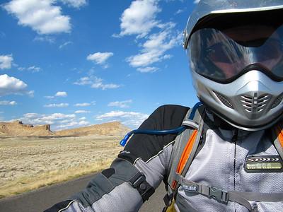 08-07-2009 Solo Colorado