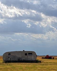 Oklahoma Panhandle.