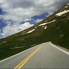 Independence Pass, on the way to Aspen, CO