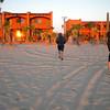 Our hotel in San Felipe