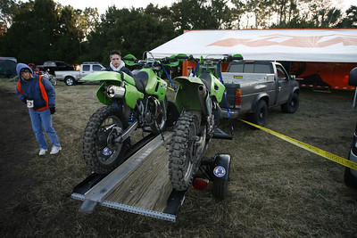2010 ALLIGATOR ENDURO