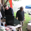 Ken and rob feature working on breakfast