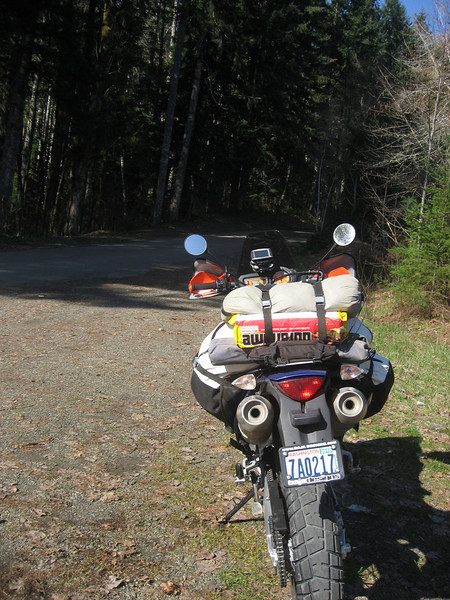 2010 March Dual Sport