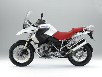 2010 R1200 GS 30th Anniversary edition