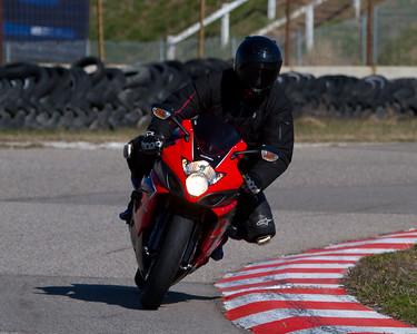 2010 Racing/Track Days