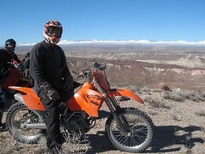 ADV Ride Jan 24, 2010
