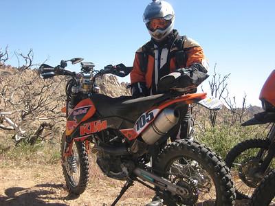 Riceless 950 Primo111 ADV