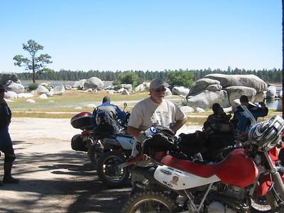2010 SDAR Mikes trip