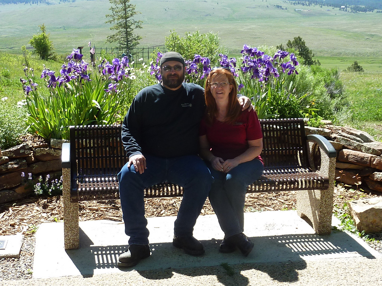 Mike & Kathi