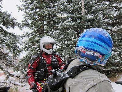 717-snowy gangsta ride