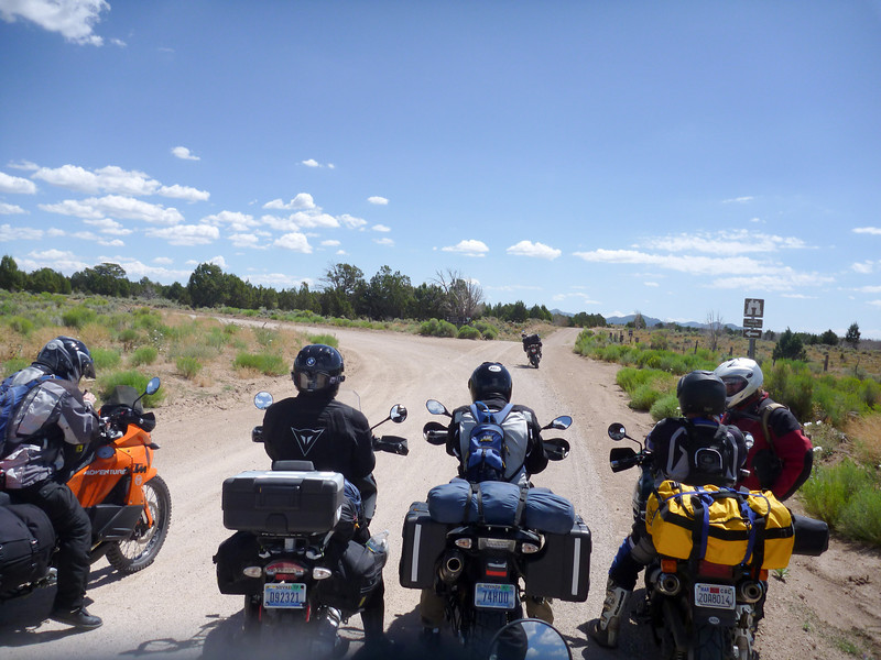 fork-in-the-road pow-wow.