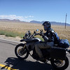 Josh (gangplank) on his a grey F800GS. you can see the AS 3.0 sticker just in front of his knee.