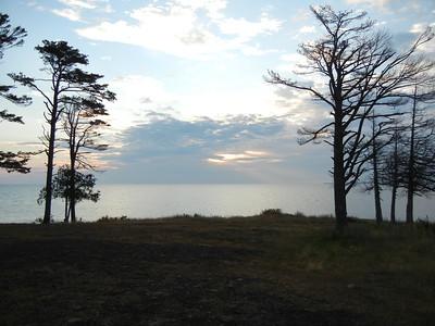 High Rock Bay