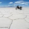 5 Salar de Uyuni in Bolivia