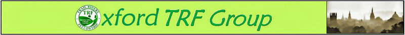 0 TRF Oxford Group Logo