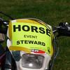 4 Horse Event Steward