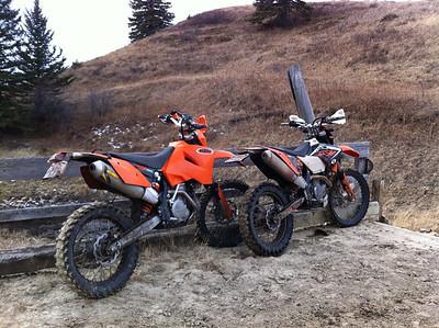 2011 Rides