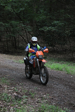 2011 Seven Mountains Dual Sport