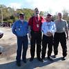 Steve, Russ, Jimmy, Mike