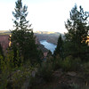 Flaming Gorge, Canyon Rim Campground