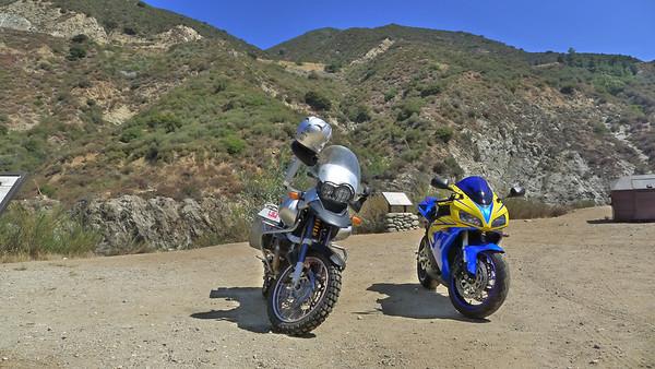 08/13-14/2011 Motorcycle Weekend