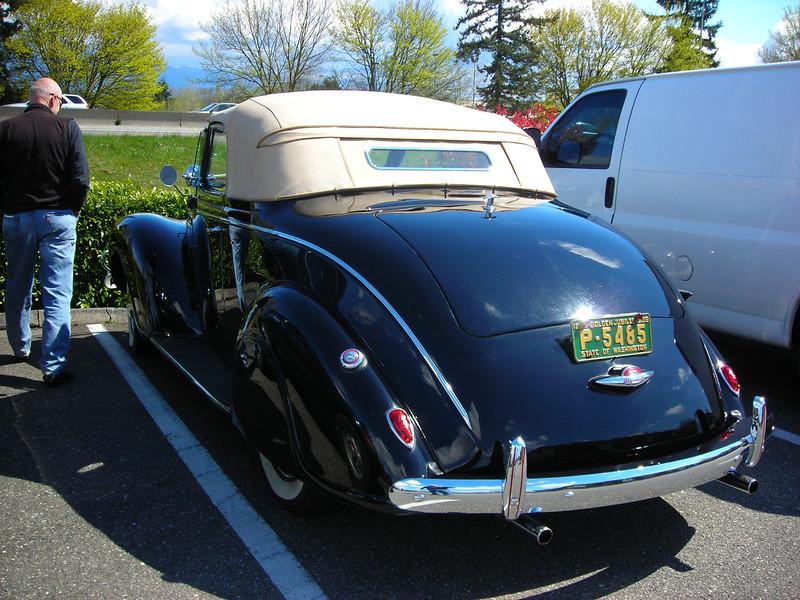 20120414 '39 Plymouth Rear