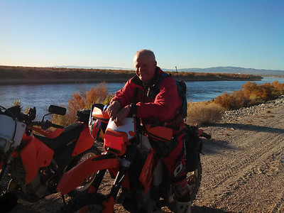 2012 CORE Laughlin Ride