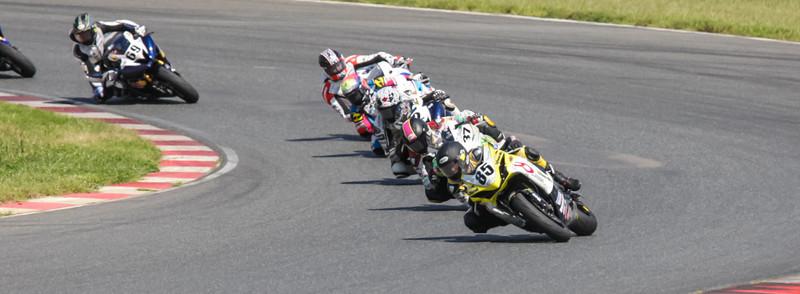 AMA RACE 2012 NJMP